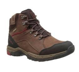 ARIAT Men's Skyline Mid GTX Hiking Shoe - US 8.5M Brown