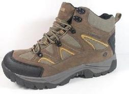 Northside Snohomish Brown Men's Hiking Boots Waterproof Casu