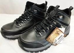 Khombu Men's Summit Hiking Black Boots - BRAND NEW! - MULTIP