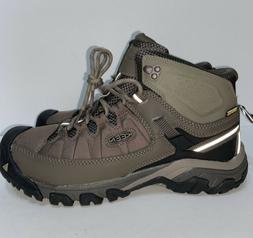 KEEN Men's Targhee II Mid Waterproof Hiking Boot Size 11.5 N