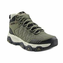 Skechers Men's Terrabite Turnery Hiking Boots