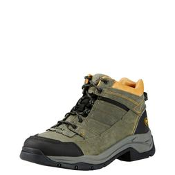 men s terrain pro shadow green lace