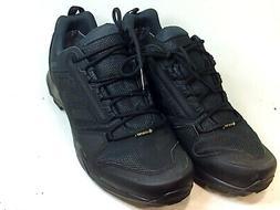 adidas outdoor Men's Terrex AX3 GTX Hiking Boot,, Black/Blac