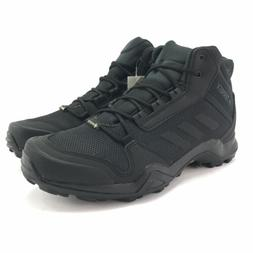 Adidas Men's Terrex AX3 Mid GTX Black Carbon Outdoor Hiking