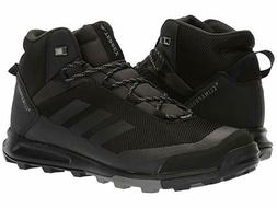 Adidas Men's Terrex Tivid Mid CP US 14 M Black Synthetic Hik