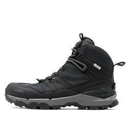 Altra ALM1967H Men's Tushar Hiking Boots, Black