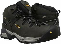 KEEN Men's Utility Detroit XT Waterproof Soft Toe Work / Hik