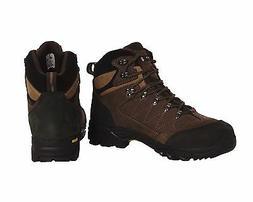 Men's Vibram Sole Waterproof Hiking Boot