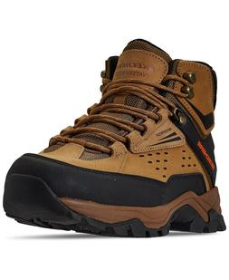 Skechers Men's Waterproof Hiking Boots Size 11 with 3 pair G