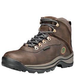 Men's Timberland White Ledge Mid Waterproof Hiking Boots - B