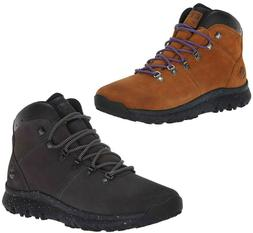 Timberland Men's World Hiker Rustproof Suede Lace Up Hiking