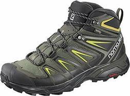 Salomon Men's X Ultra 3 Mid GTX Hiking Boots - Choose SZ/col