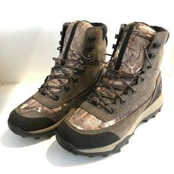 Under Armour men SF Bozeman 2.0 Hiking Hunting Boots Brown C