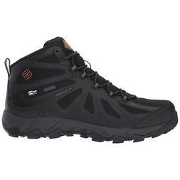 Columbia Men Shoe Peakfreak XCRSN Xcel Mid Outdry Waterproof