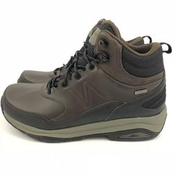 New Balance Mens 1400 Hiking Boots MW1400DB Size 8.5 Med Sho