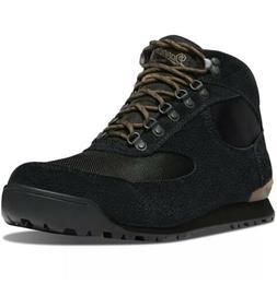 Danner Mens 37344 Jag Carbon Black Hiking Boots Size
