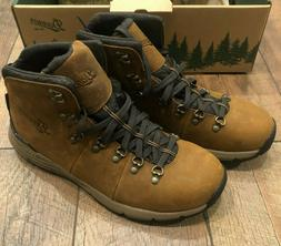 """Danner Mens 62250 Outdoor Mountain 600 4.5"""" Leather WP Hikin"""