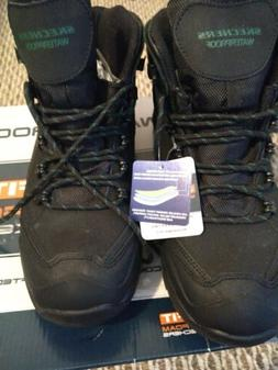 Mens Skechers 65115/BLK Pedley- Aster Hiking Boots