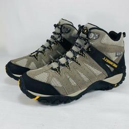 Merrell Men's Accentor 2 Mid Vent Waterproof Hiking Boots