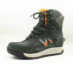 New Balance Mens Bm1000gr Dark Green Hiking Boots Size 11.5