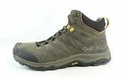 Teva Mens Brown Hiking Boots Size 13