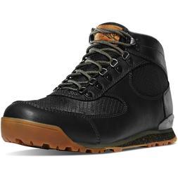 Danner Mens Jag Boot 32224 Midnight Black Ankle Dry Waterpro