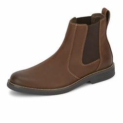 Dockers Mens Langford Casual Slip-on Rubber Sole Chelsea Com