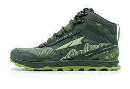 Mens Altra Lone Peak 4 Mid RSM Waterproof eVent Boots Hiking