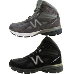 Mens New Balance M0990 990 V4 Mid Casual Shoes Athletic Boot
