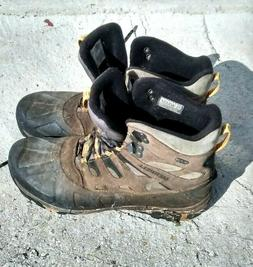 Mens Merrell Phaserbound Dry, Select Warm Hiking Boots SZ 10