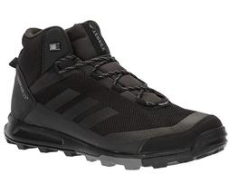 Adidas Mens Shoe Terrex Tivid Mid Cp Outdoor Hiking Waterpro