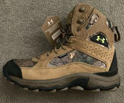 Mens UNDER ARMOUR SPEED FREEK BOZEMAN Hiking/Hunting Boots 1