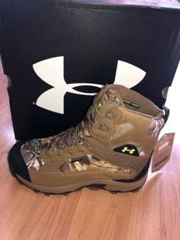 Mens UNDER ARMOUR SPEED FREEK BOZEMAN Hiking/Hunting Boots S