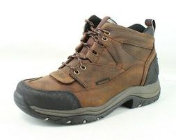 Ariat Mens Terrain H2o Copper Hiking Boots Size 7.5