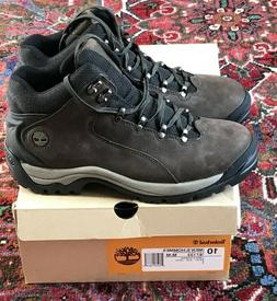 mens Timberland Trail Seeker Hiking boots size 10 Brown