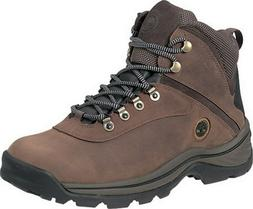 Timberland Mens White Ledge Waterproof Mid Water Proof Lace