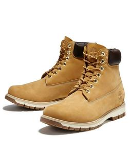 Mens Timberland WORLD HIKER MID Suede Leather hiking boots T