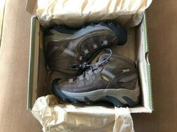 KEEN Mid Keen Dry Waterproof Hiking Outdoor Boots Womens siz
