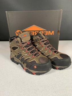 Merrell Moab 2 Bent Mid Waterproof Hiking Boot J15878 Women