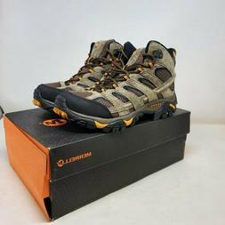 Merrell Moab 2 Vent Mid Walnut Athletic Hiking Boots J06045W