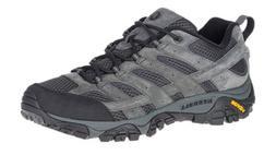 Merrell Moab 2 Vent Ventilator Granite V2 Hiking Boot Shoe M