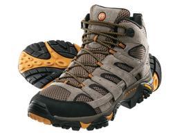 Merrell Moab 2 Vent Ventilator Mid Walnut Hiking Boot Men's