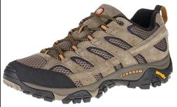 Merrell Moab 2 Vent Ventilator Walnut Hiking Boot Shoe Men's