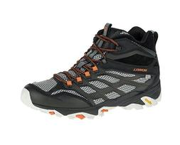 Merrell Moab FST Mid Hiking Boots - Waterproof - Men's Sizes