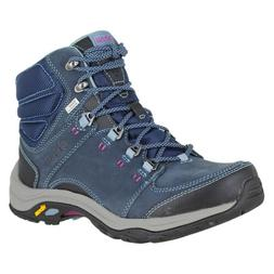 Ahnu By Teva Montara Iii Boot Event Blue Spell Womens Hiking