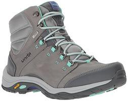 Ahnu Women's Montara III Boot Event Hiking, ild Dove, 7 Medi