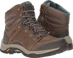 Ahnu Women's Montara III Boot Event Hiking, Chocolate, 8 Med