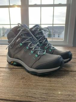 Ahnu By Teva Montara Iii Boot Event Wild Dove Womens Hiking