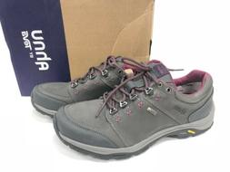 Ahnu Montara III Event Hiking Shoes Womens 1019206 Charcoal
