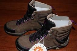 Ahnu Women's Montara WP Boot,New Chocolate Chip,5.5 M US